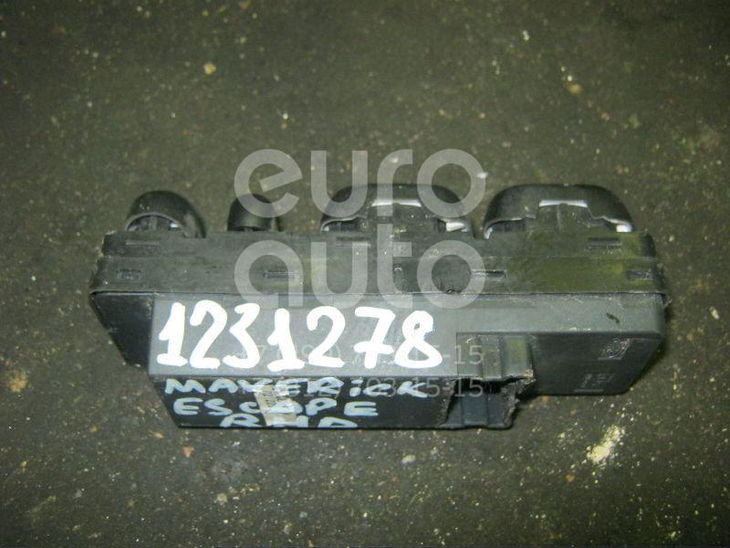Блок управления стеклоподъемниками для Ford America Maverick 2001-2006;Escape 2001-2006 - Фото №1
