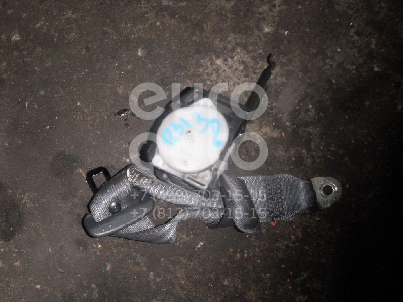 Ремень безопасности для Mitsubishi Galant (EA) 1997-2003 - Фото №1