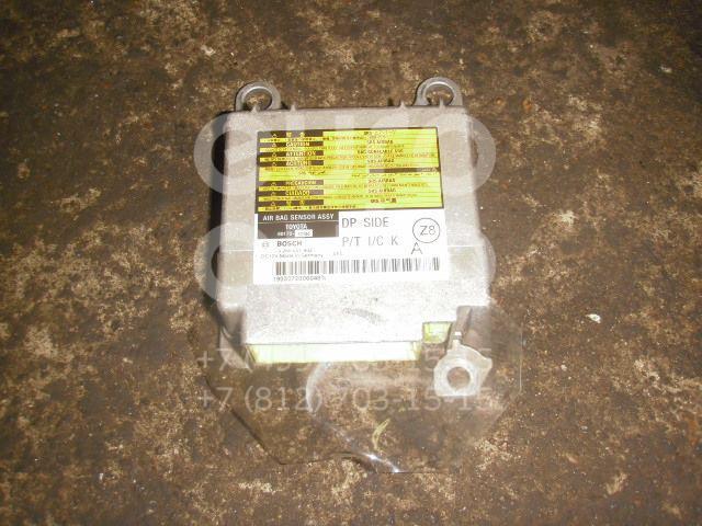 Блок управления AIR BAG для Lexus IS 250/350 2005-2013 - Фото №1
