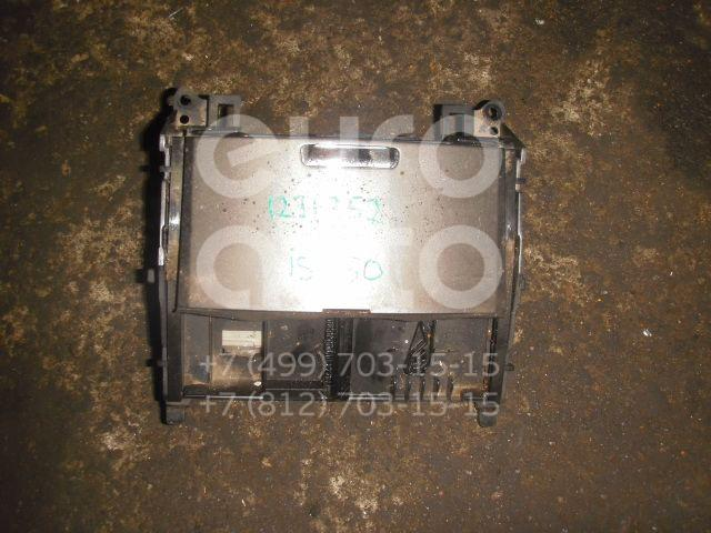 Пепельница передняя для Lexus IS 250/350 2005-2013 - Фото №1