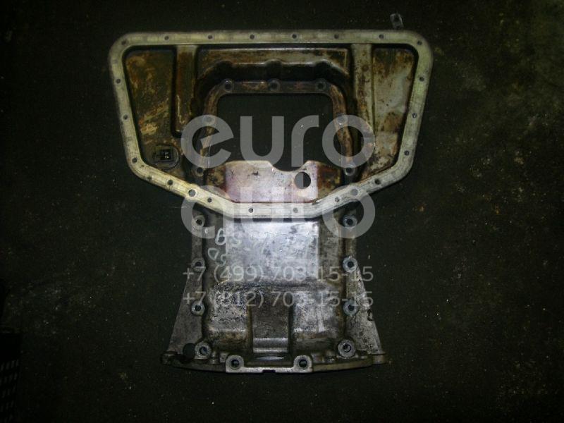 Поддон масляный двигателя для Opel Omega B 1994-2003 - Фото №1