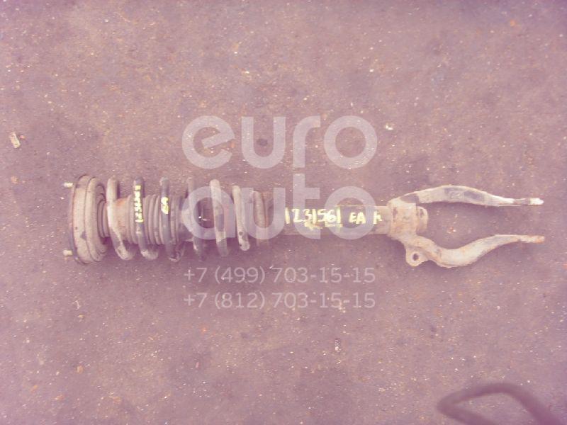 Опора переднего амортизатора для Mitsubishi Galant (EA) 1997-2003;Galant (E5) 1993-1997 - Фото №1