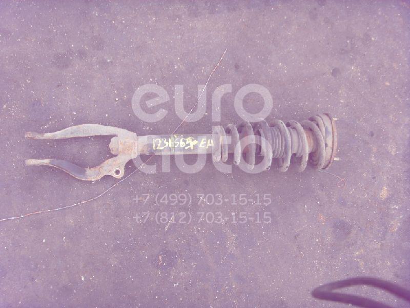 Опора переднего амортизатора для Mitsubishi Galant (EA) 1997-2003;Galant (E5) 1993-1997;Eclipse II 1995-1999 - Фото №1