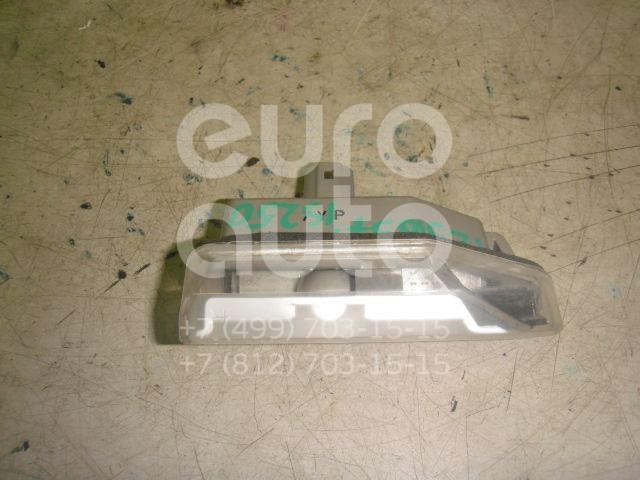Фонарь подсветки номера для Lexus IS 250/350 2005-2013 - Фото №1