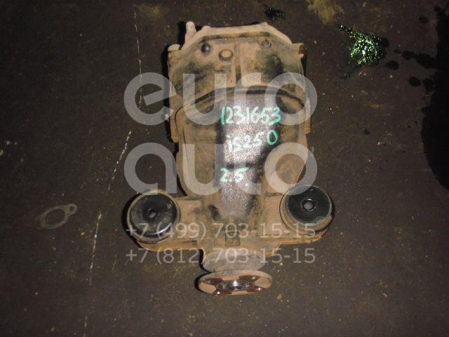 Редуктор заднего моста для Lexus IS 250/350 2005-2013 - Фото №1