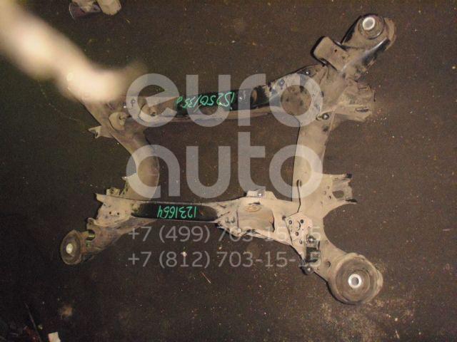Балка задняя для Lexus IS 250/350 2005-2013;GS 300/400/430 2005-2011 - Фото №1