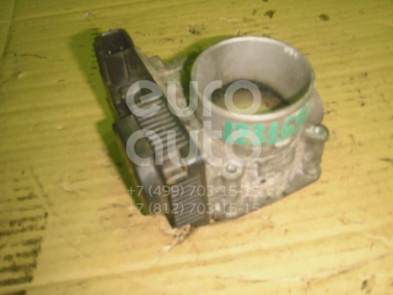Заслонка дроссельная электрическая для Infiniti,Nissan FX (S50) 2003-2007;Murano (Z50) 2004-2008;Teana J31 2006-2008;M (Y50) 2004-2009 - Фото №1