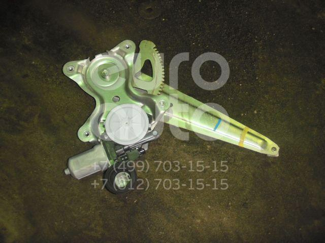 Стеклоподъемник электр. задний левый для Lexus IS 250/350 2005-2013 - Фото №1