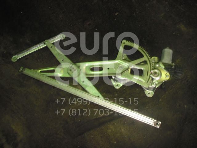 Стеклоподъемник электр. передний правый для Lexus IS 250/350 2005-2013 - Фото №1