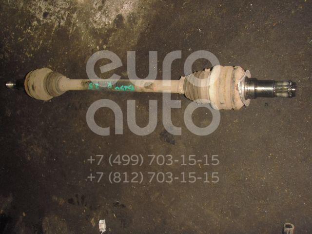 Полуось задняя правая для Lexus IS 250/350 2005-2013 - Фото №1