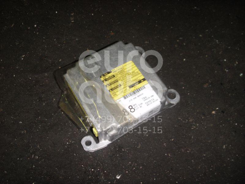 Блок управления AIR BAG для Toyota Avensis II 2003-2008 - Фото №1