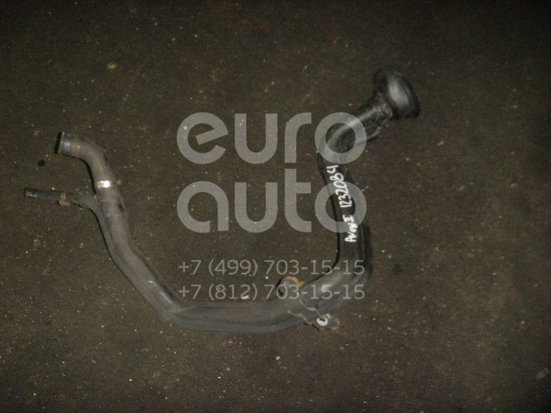 Горловина топливного бака для Toyota Avensis II 2003-2008 - Фото №1