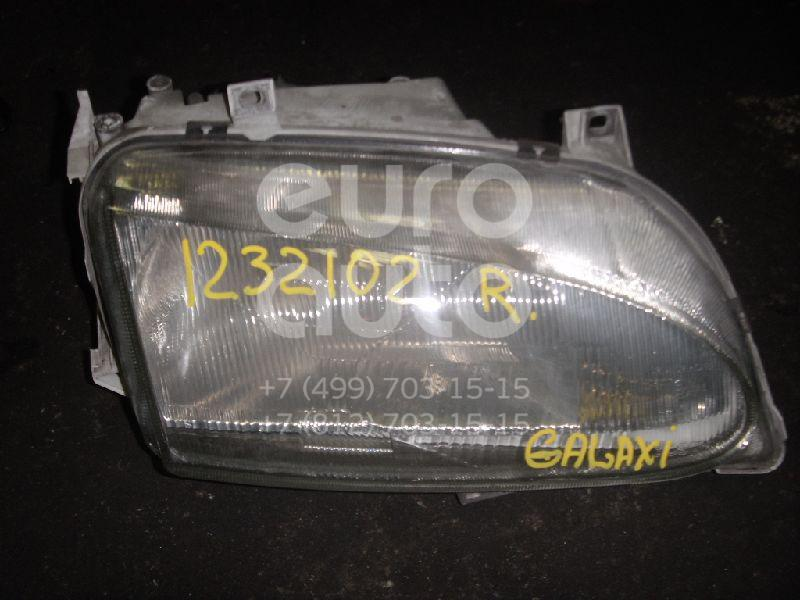 Фара правая для Ford Galaxy 1995-2006 - Фото №1