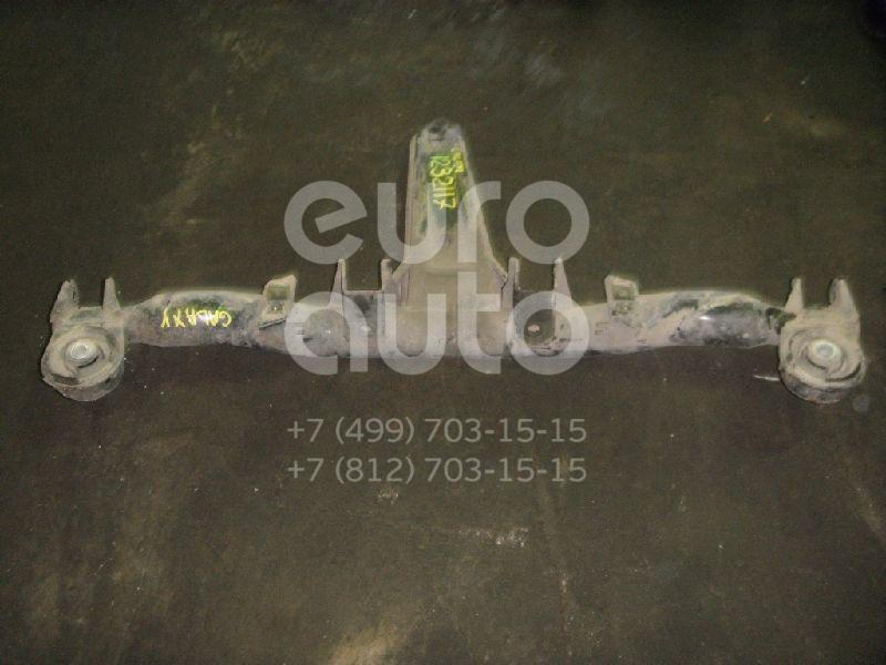 Балка задняя для Ford Galaxy 1995-2006 - Фото №1
