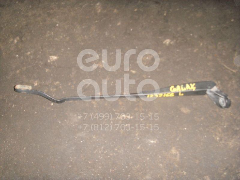 Поводок стеклоочистителя передний левый для Seat Galaxy 1995-2006;Sharan 1995-1999;Altea 2004> - Фото №1