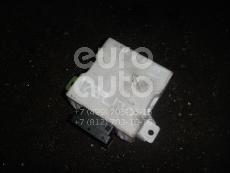 Реле стеклоочистителей для Toyota Avensis II 2003-2008 - Фото №1