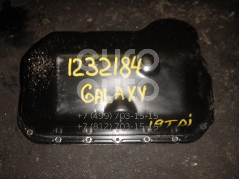 Поддон масляный двигателя для Ford Galaxy 1995-2006 - Фото №1