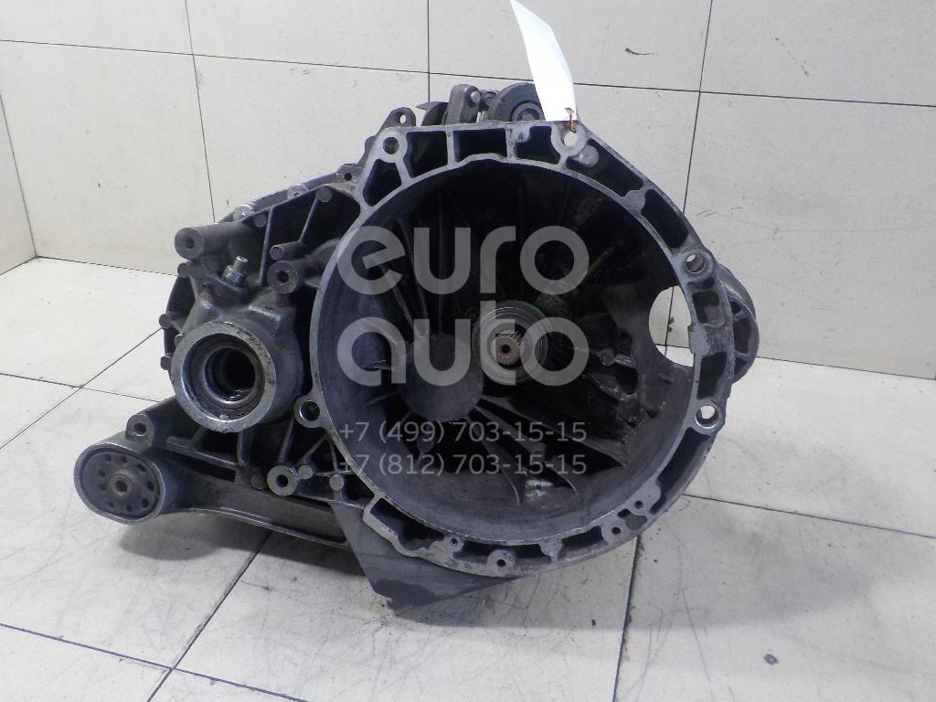 МКПП (механическая коробка переключения передач) для Ford Galaxy 1995-2006 - Фото №1