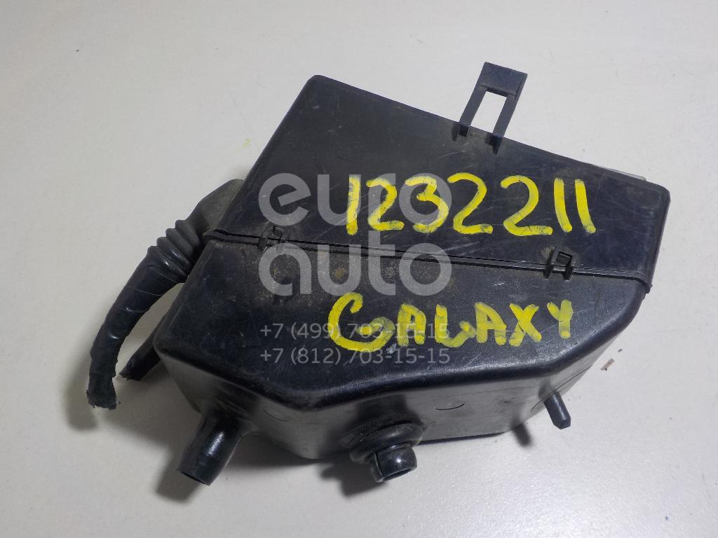 Блок предохранителей для Ford Galaxy 1995-2006 - Фото №1