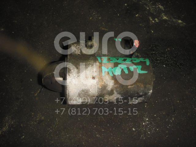 Стартер для Daewoo Matiz 1998-2015 - Фото №1