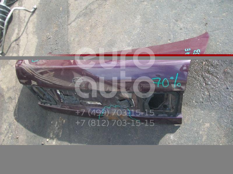 Крышка багажника для Toyota Carina E 1992-1997 - Фото №1