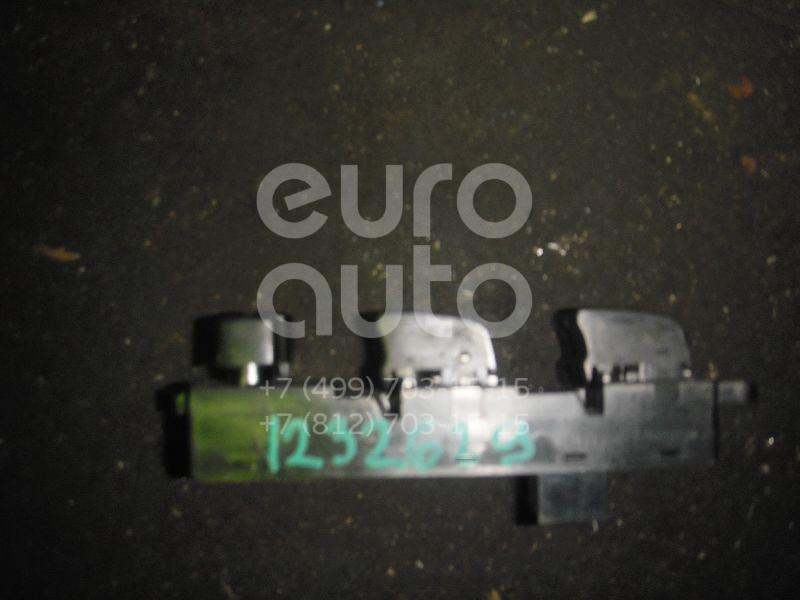 Блок управления стеклоподъемниками для Nissan Primera P12E 2002-2007 - Фото №1