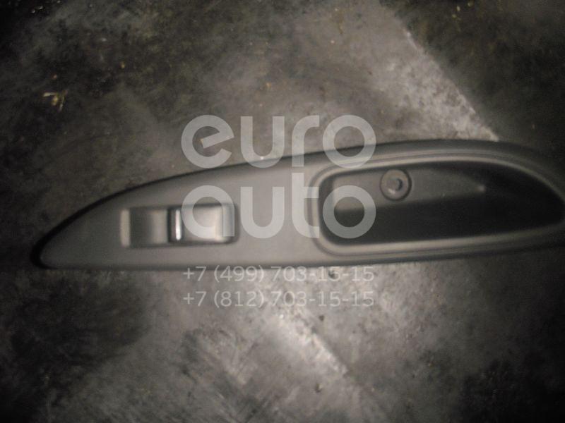Кнопка стеклоподъемника для Nissan Primera P12E 2002> - Фото №1