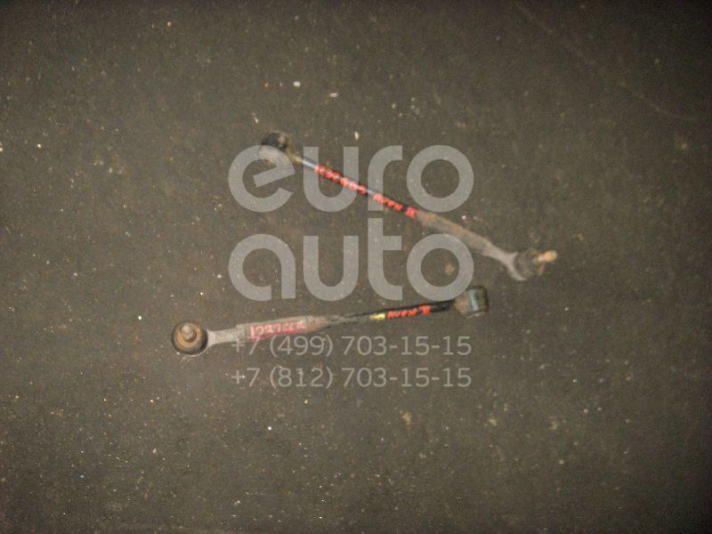 Тяга задняя поперечная для Toyota Avensis II 2003-2008 - Фото №1