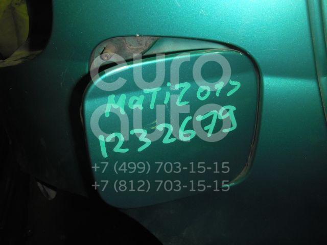 Лючок бензобака для Daewoo Matiz 2001>;Matiz (KLYA) 1998> - Фото №1