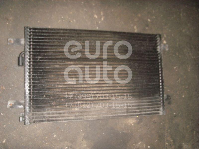 Радиатор кондиционера (конденсер) для Ford Galaxy 1995-2006;Sharan 1995-1999 - Фото №1