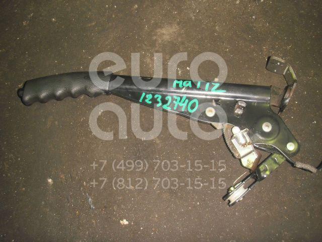 Рычаг стояночного тормоза для Chevrolet Matiz 2001>;Spark 2005-2011 - Фото №1