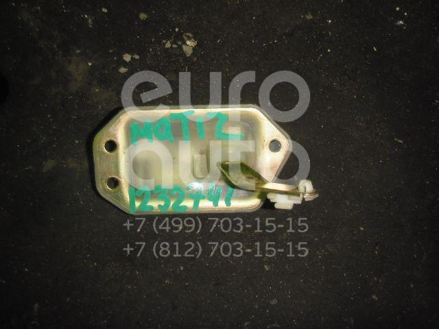 Замок багажника для Daewoo Matiz 1998> - Фото №1