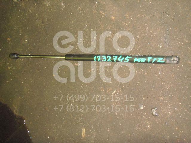 Амортизатор двери багажника для Daewoo,Chevrolet Matiz 2001>;Matiz (KLYA) 1998>;Spark 2005-2011 - Фото №1