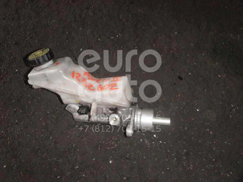 Цилиндр тормозной главный для Toyota Avensis II 2003-2008 - Фото №1