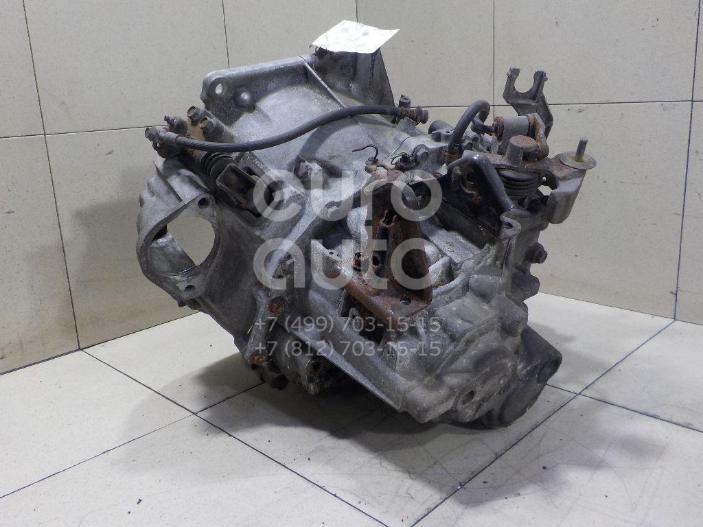 МКПП (механическая коробка переключения передач) для Nissan Primera P12E 2002-2007 - Фото №1