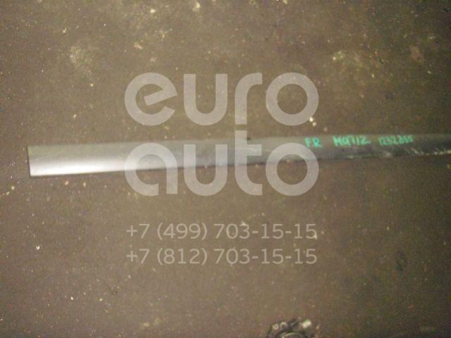 Молдинг передней правой двери для Daewoo Matiz 2001>;Matiz (KLYA) 1998> - Фото №1