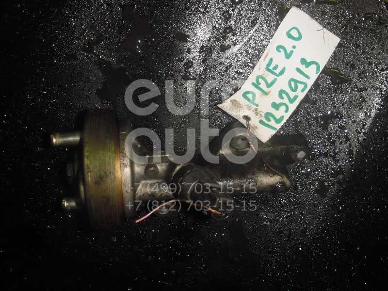 Радиатор масляный для Nissan Primera P12E 2002-2007 - Фото №1