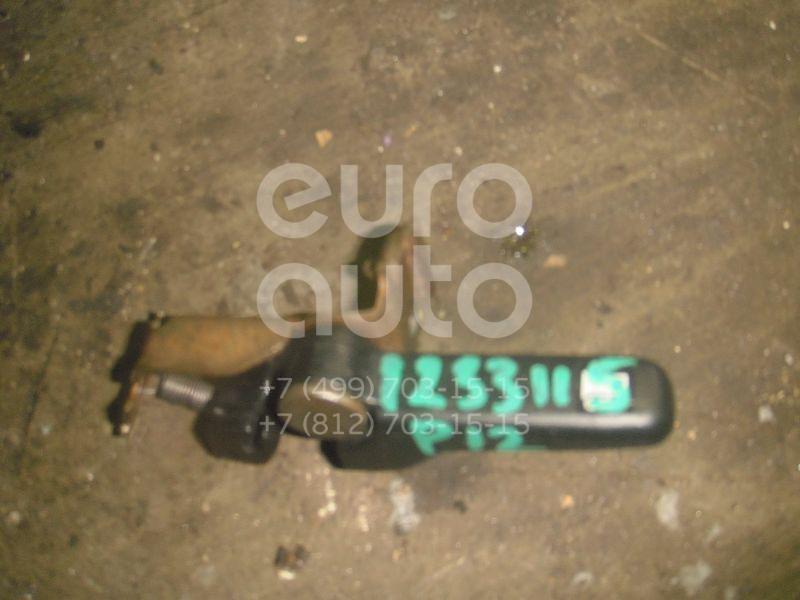 Кнопка открывания лючка бензобака для Nissan Primera P12E 2002> - Фото №1