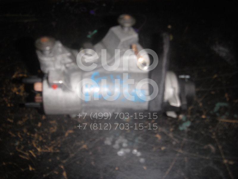 Замок зажигания для VW Golf IV/Bora 1997-2005;A3 (8L1) 1996-2003;A8 1994-1998;TT(8N3) 1998-2006;Octavia (A4 1U-) 2000-2011;Leon (1M1) 1999-2006;Toledo II 1999-2006;Octavia 1997-2000;Allroad quattro 2000-2005;A4 [B6] 2000-2004 - Фото №1