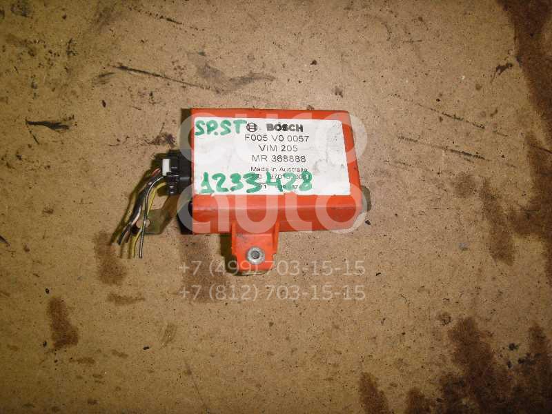 Блок электронный для Mitsubishi Space Star 1998-2004 - Фото №1