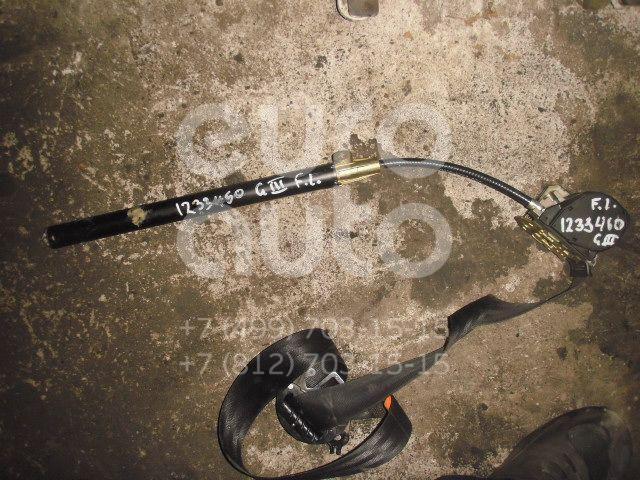 Ремень безопасности с пиропатроном для VW Golf III/Vento 1991-1997 - Фото №1