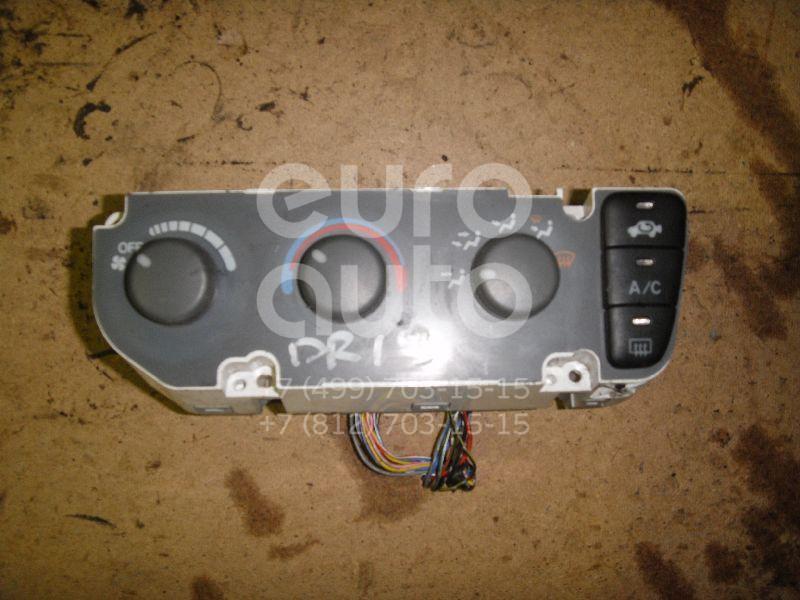 Блок управления отопителем для Honda CR-V 1996-2002 - Фото №1