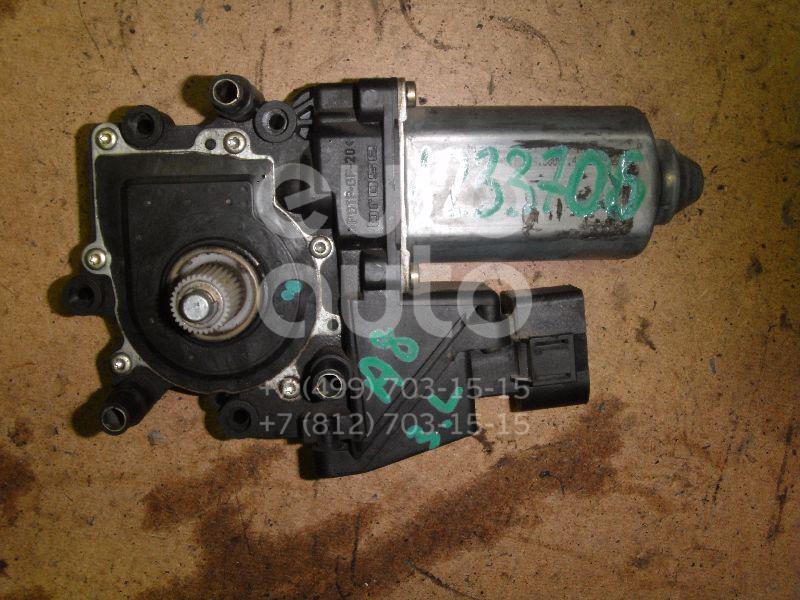 Моторчик стеклоподъемника для Audi A8 [4D] 1994-1998;A8 [4D] 1999-2002 - Фото №1