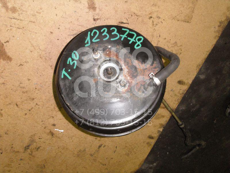 Усилитель тормозов вакуумный для Nissan X-Trail (T30) 2001-2006 - Фото №1