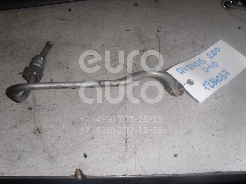 Трубка ТНВД для Toyota Avensis I 1997-2003 - Фото №1