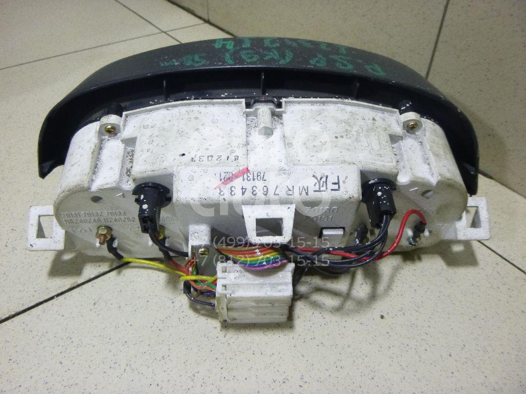 Комбинация приборов для Mitsubishi Pajero/Montero Sport (K9) 1997-2008 - Фото №1