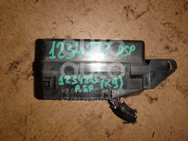 Блок предохранителей для Mitsubishi Pajero/Montero Sport (K9) 1997-2008 - Фото №1