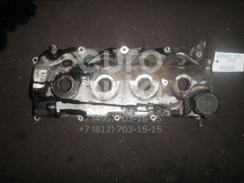 Крышка головки блока (клапанная) для Toyota Avensis I 1997-2003;RAV 4 2000-2005 - Фото №1