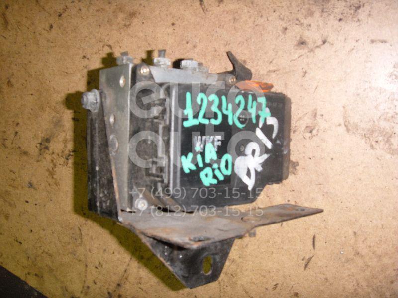 Блок ABS (насос) для Kia RIO 2000-2005 - Фото №1