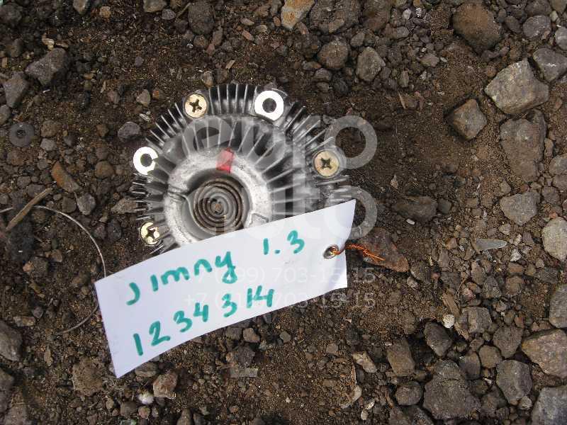Термомуфта для Suzuki Jimny FJ 1998> - Фото №1